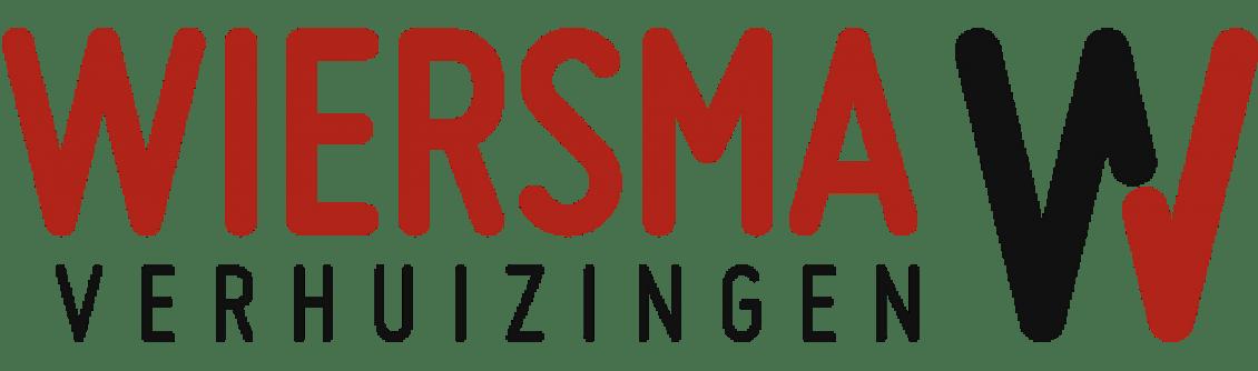 Logo Wiersma Verhuizingen