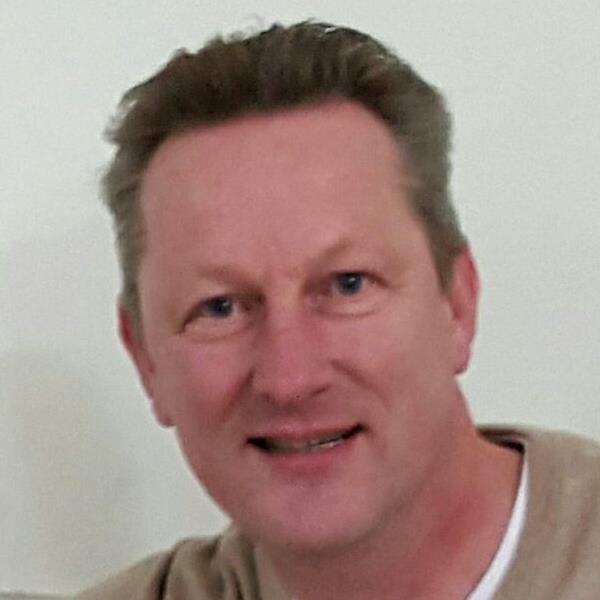 Andreas Hiemstra
